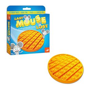 Last Mouse Lost Game by FoxMind Games