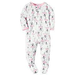 Baby Girl Pajamas | Kohl's