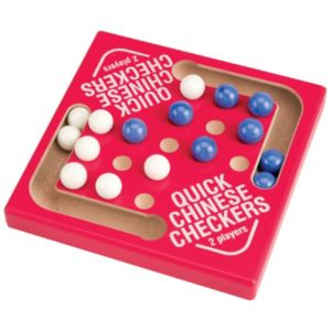 Quick Chinese Checkers Game by MegaFun USA