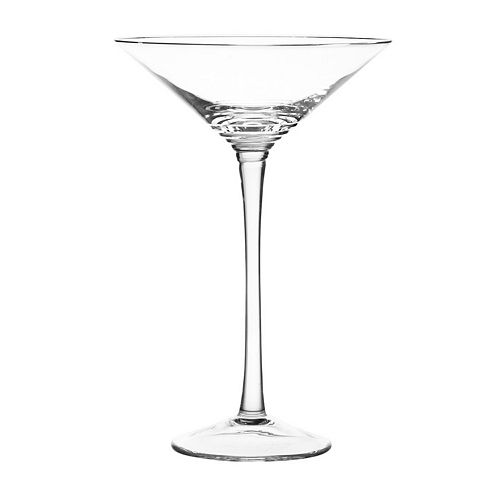Qualia Scandal 4-pc. Martini Glass Set