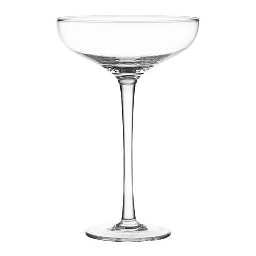 Qualia Scandal 4-pc. Champagne Glass Set