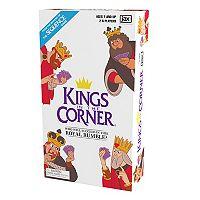 Kings in the Corner Game by Jax Ltd.