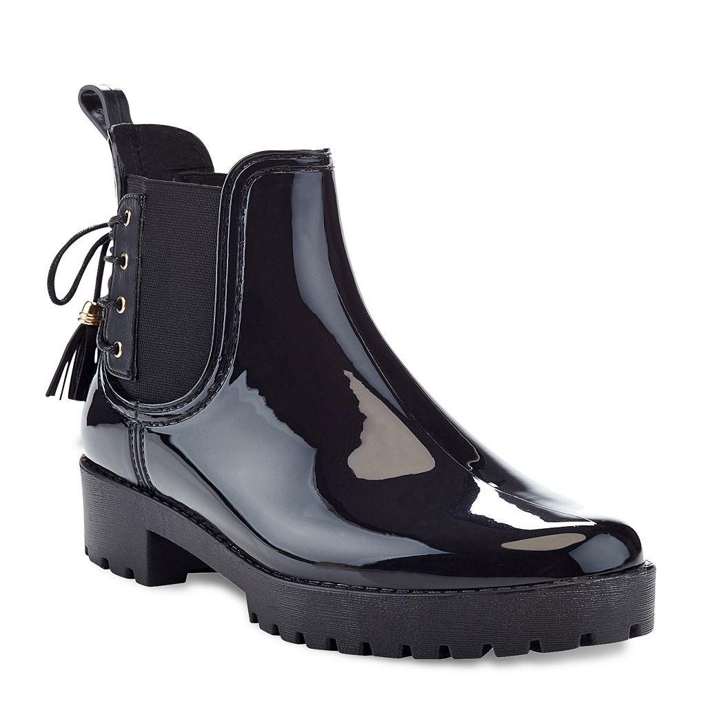 Henry Ferrera Forecast 200 Women's Water-Resistant Rain Boots