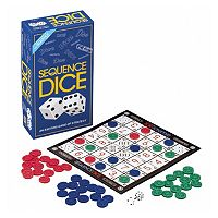 Sequence Dice Game by Jax Ltd.
