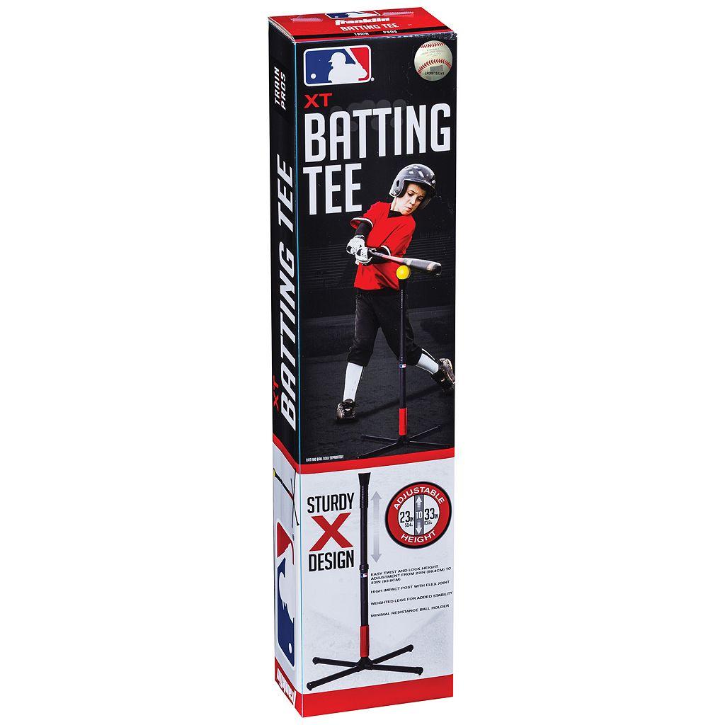 Youth Franklin Sports MLB XT Batting Tee