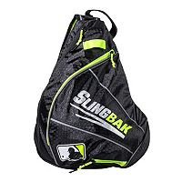 Franklin Sports MLB Slingbak Equipment Bag
