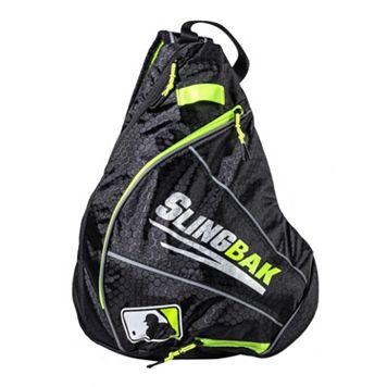Franklin Sports MLB Slingbak Equipment Bag