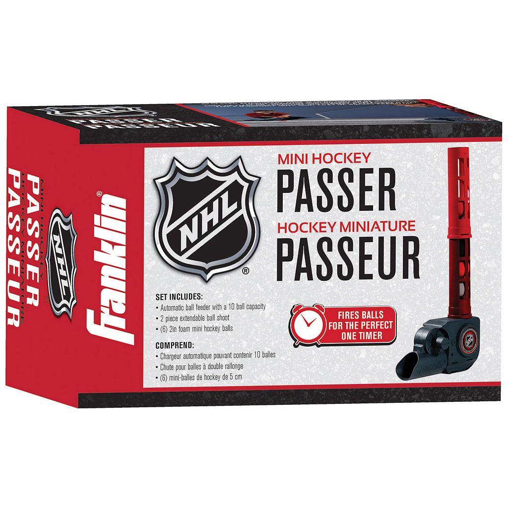 Franklin Sports Mini Hockey Passer