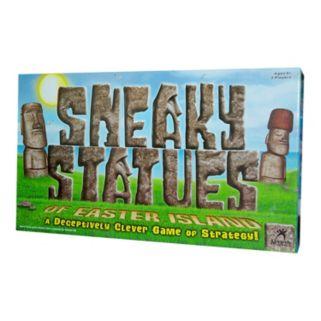 Sneaky Statues of Easter Island Game by Maranda Enterprises, LLC