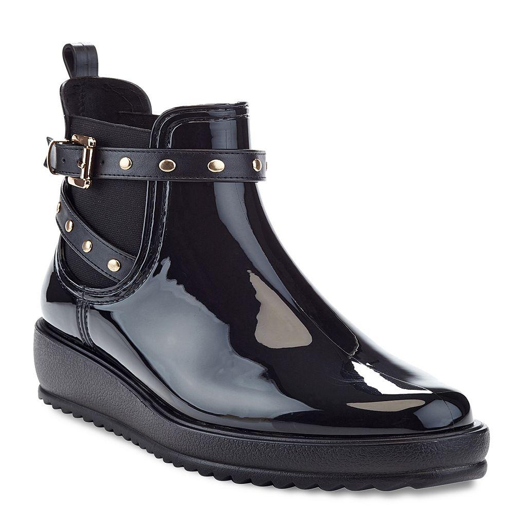 Henry Ferrera Climate 200 Women's Water-Resistant Rain Boots