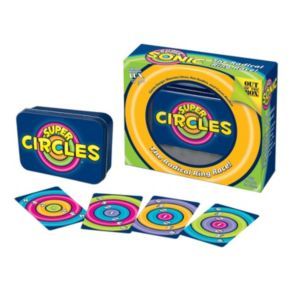 Super Circles Game by Out of the Box