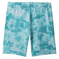 Girls 7-16 & Plus Size SO® Solid Midi Bike Shorts
