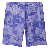 Girls 7-16 & Plus Size SO® Solid Midi Bike Shorts