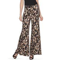 Women's Jennifer Lopez Luxe Essentials Wide-Leg Pants