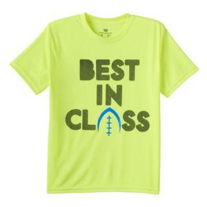 Boys 8-20 Tek Gear® Best In Class Tee