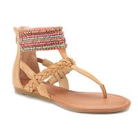 SO® Captain Women's Sandals