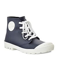 Henry Ferrera Fun Women's Water-Resistant High-Top Rain Boots