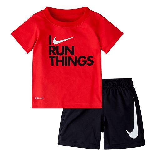 prix compétitif 66345 b0c9a Baby Boy Nike