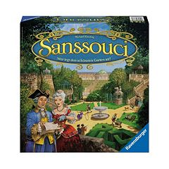 Sanssouci Game by Ravensburger by