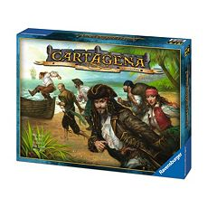 Cartagena Game by Ravensburger by