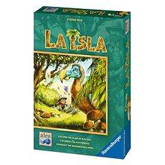 La Isla Game by Ravensburger by