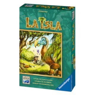 La Isla Game by Ravensburger