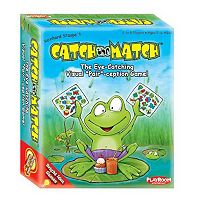 Catch the Match Card Game by Playroom Entertainment