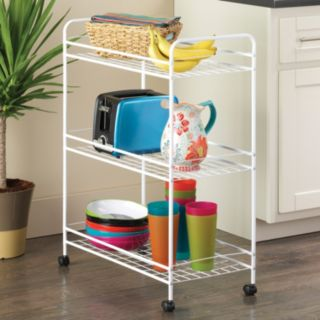 Whitmor Large Household Cart