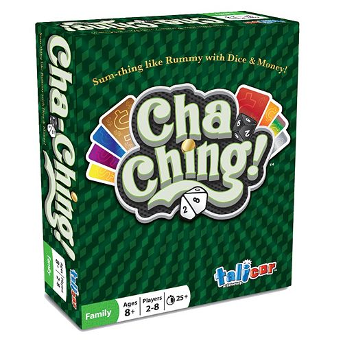 Cha-Ching! Game by Talicor