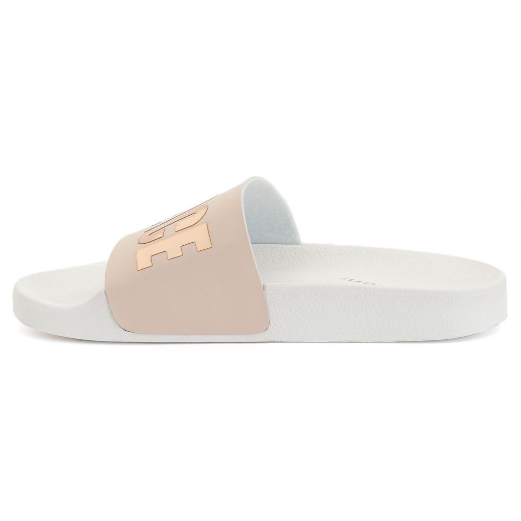 madden NYC Zzen Women's Slide Sandals