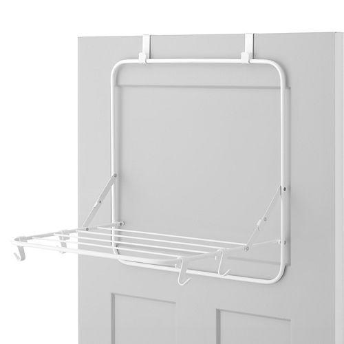 Whitmor Over The Door Drying Rack