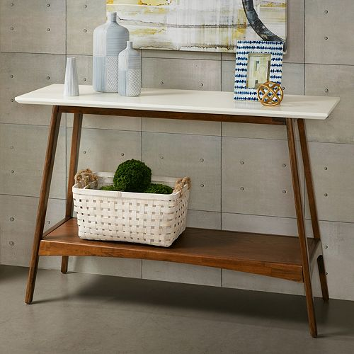 Madison Park Avalon Console Table