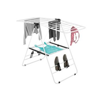 Whitmor Gullwing Drying Rack