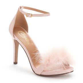 Candie's® Galactic Women's High Heels