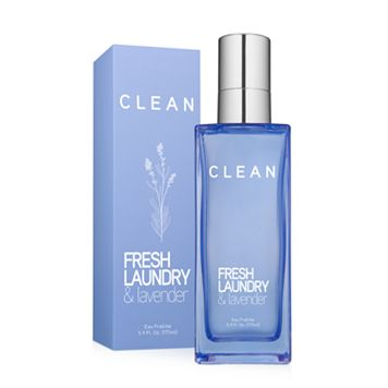 Clean Fresh Laundry & Lavender Women's Body Splash - Eau Fraiche