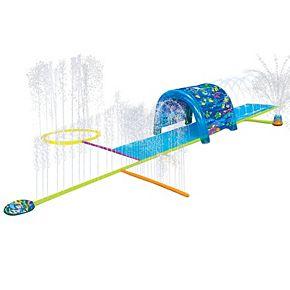 Splash N' Slide Sprinkler Park by Banzai