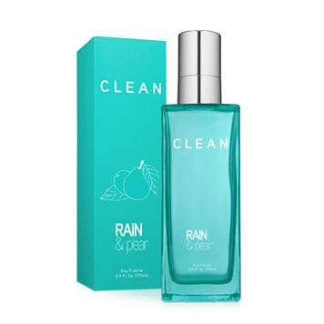 Clean Rain & Pear Women's Body Splash - Eau Fraiche