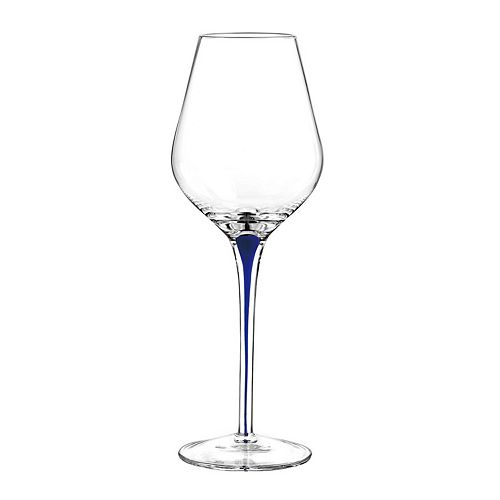 Qualia Tempest Cobalt 4-pc. Wine Glass Set