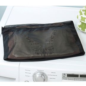Whitmor Fine Mesh Large Wash Bag