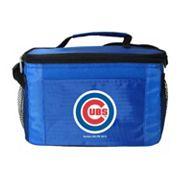 Kolder Chicago Cubs 6-Pack Insulated Cooler Bag