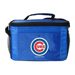 Kolder Chicago Cubs 6-Pack Insulated Cooler Bag