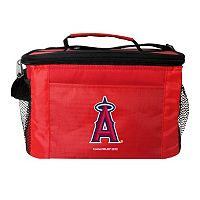 Kolder Los Angeles Angels of Anaheim 6-Pack Insulated Cooler Bag