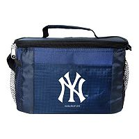 Kolder New York Yankees 6-Pack Insulated Cooler Bag