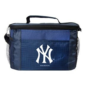 Kolder New York Yankees 6-Pack Insulated Cooler Bag