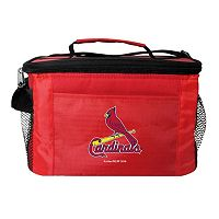 Kolder St. Louis Cardinals 6-Pack Insulated Cooler Bag