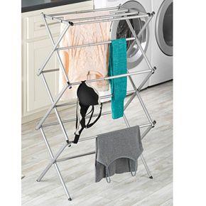 Whitmor Expandable Drying Rack