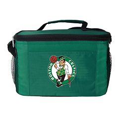 Kolder Boston Celtics 6-Pack Insulated Cooler Bag