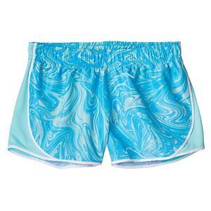 Girls 7-16 & Plus Size SO® Woven Running Shorts