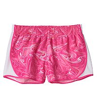 Girls 7-16 & Plus Size SO® Woven Running Shorts