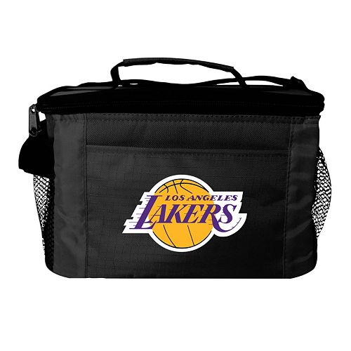 Kolder Los Angeles Lakers 6-Pack Insulated Cooler Bag